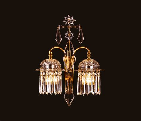 Wall Mount Chandelier Sacher Wall Sconce By Lobmeyr Product