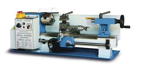 used bench lathes bench top lathe pl 712vs baileigh industrial