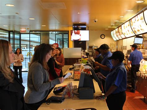 mcdonald s franchise wants its cashiers to a bachelor s degree and 2 years of experience