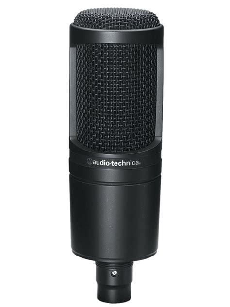 condenser microphone vs usb audio technica microphone comparison at2020 vs at2035 vs at2050 bazaar
