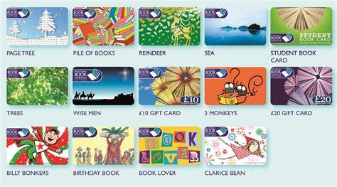 Book Token Gift Card - national book tokens