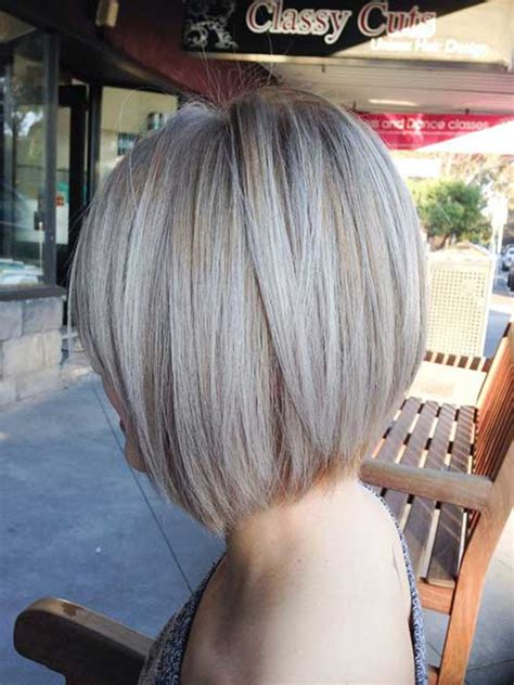 best short ash blonde hair style for older ladies ash blonde bob pics bob hairstyles 2017 short