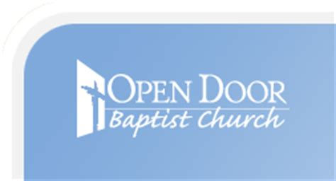 Open Door Baptist Church by Open Door Baptist Church