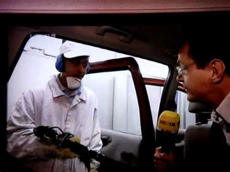 Innenraumaufbereitung Auto by Mr Wash Innenraumaufbereitung Youtube