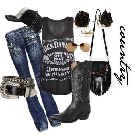 country rock style 1000 ideas about tank on