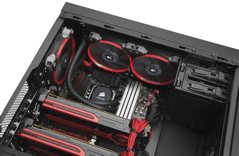 Cube Gaming Gladiator Transparant Window Include 3 X Rgb Fan corsair obsidian 450d mid tower chassis announced