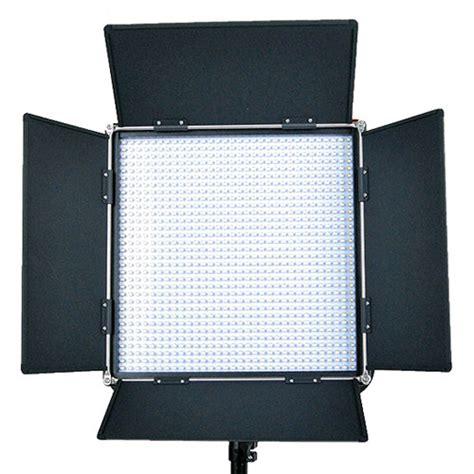 high cri led l came tv high cri digital 1024 bi color led light l1024sb8 b h
