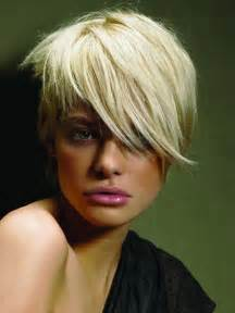 Winter 2011 short layered haircuts trends