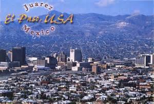Tx To El Paso Tx El Paso Hotelroomsearch Net