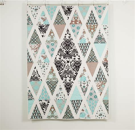 diamond quilt patterns to dazzle