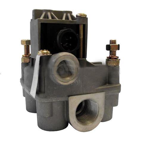 Kran Abs Valve 12 replace meritor wabco s4721950330 abs relay valve