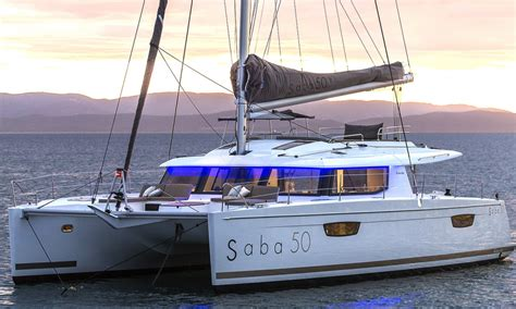 catamaran boat video catamaran sailboat saba 50 fountaine pajot