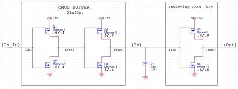 cmos layout design jobs buffer design of cmos inverter ee307w09 02 frontpage