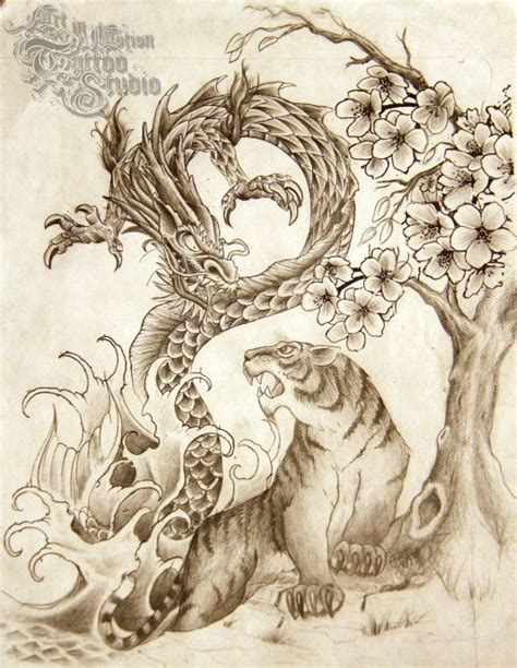 ancient art tattoo studio 172 best images about dragons ancient drawings on