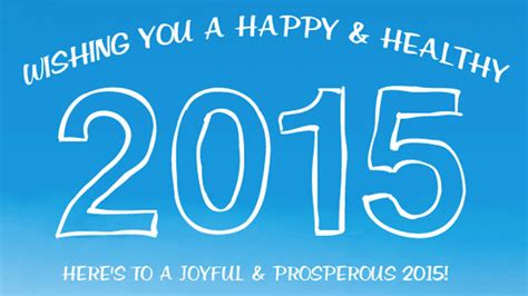 wishing you a happy and healthy 2015 microchem