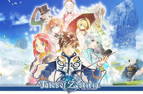 Ps4 Tales Of Zestiria an 225 lise tales of zestiria ps4 ps3 pc faru s