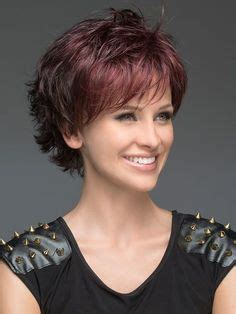 20 Trendy, Short Haircuts For Women Over 50   Short