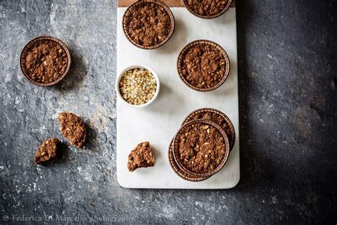 torta dura mantovana sbrisolona al cacao mini formato maxi gusto note di