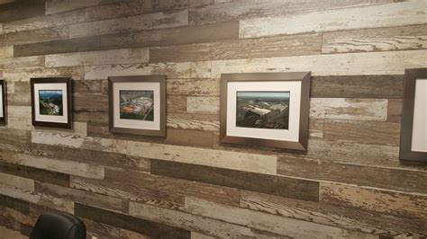 Laminate Flooring On Walls by Laminate Flooring Looks Great On A Wall Kronotexusa