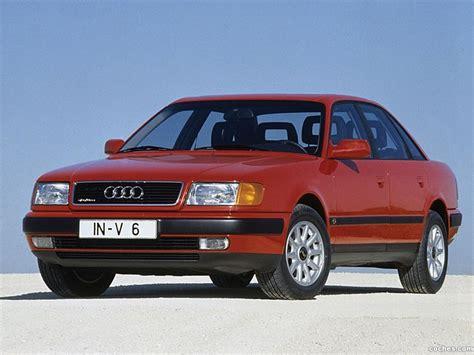Audi 100 De by Fotos De Audi 100 1990