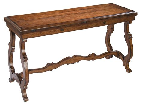 folding couch table aberdeen fold out sofa table from steinworld 067 036