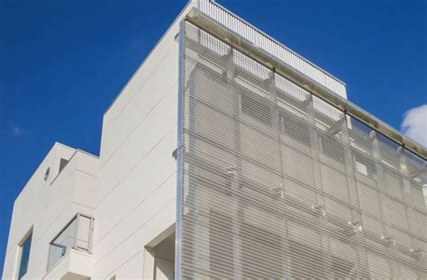 Architectural Metal Roof Panels - architectural corrugated metal panels corrugated metal