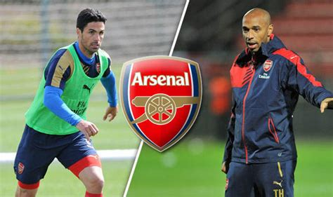 arsenal totalsportek arsenal s double agreement coaching roles in place for