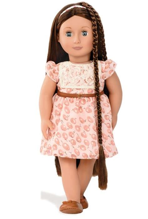 our generation dolls hair ideas pansy our generation dolls 18 quot dolls and 20