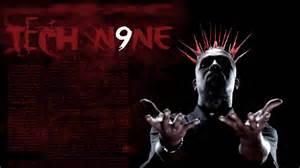 Tech n9ne strange music box hd youtube