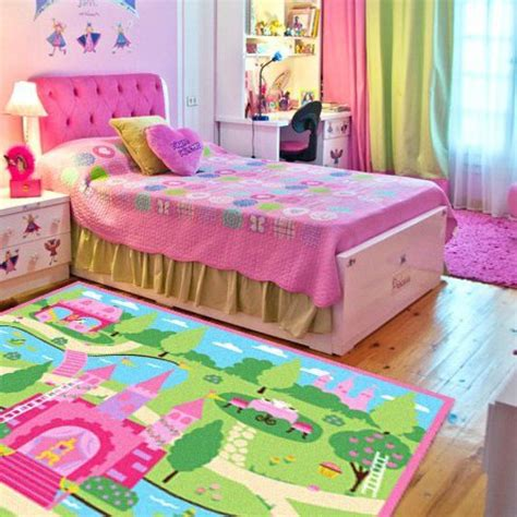 rugs for girls bedroom precious and perfect little girls bedroom ideas