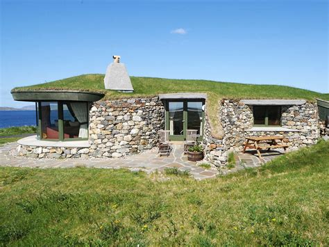 Cottages In The Outer Hebrides isle of harris self catering cottages