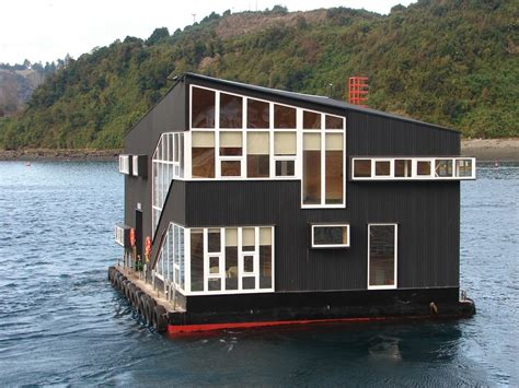 floating house plans floating house es