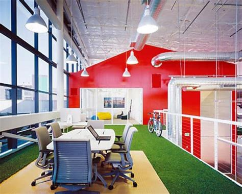 google room design 5 conference rooms that inspire creativity highfive