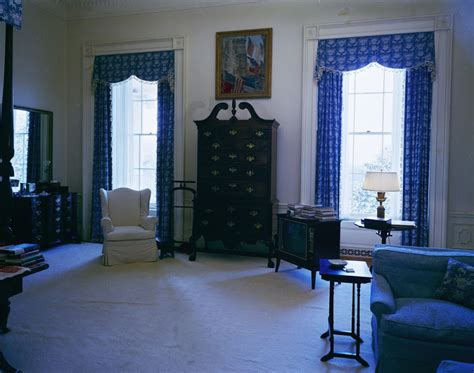 white house presidents bedroom the kennedy gallery