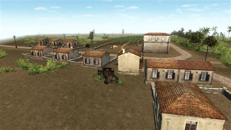 mod game farm village village and farm image the bay of pigs invasion mod for