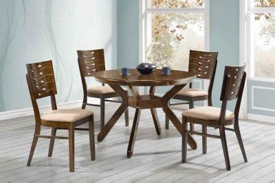 royaloak sydney dining set with 36 on royaloak county glass 4 seater dining set finish color brown on flipkart