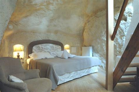 chambre troglodyte saumur h 244 tel troglodyte demeure de la vignole 224 turquant 49