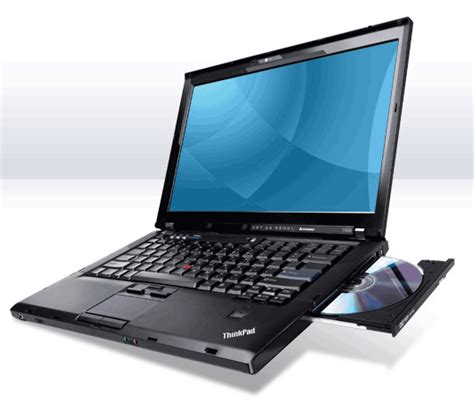 Laptop Lenovo Thinkpad R400 lenovo thinkpad r400 sarl ibc destockage grossiste
