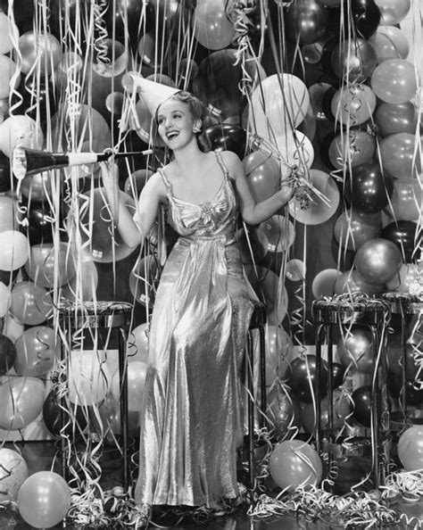 New Year S Eve Bash Celebrating Classic Hollywood S Leading | 185 best vintage new year s glamour images on pinterest