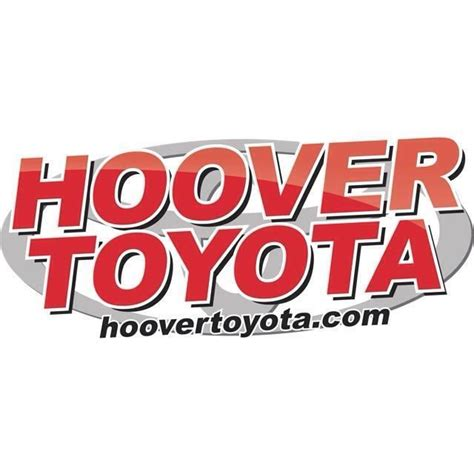 Hoover Toyota Hoover Toyota Hoovertoyota