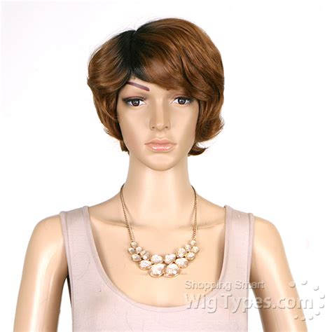 Supermodel Chic by Model Model Synthetic Wig Chic Emery Wigtypes