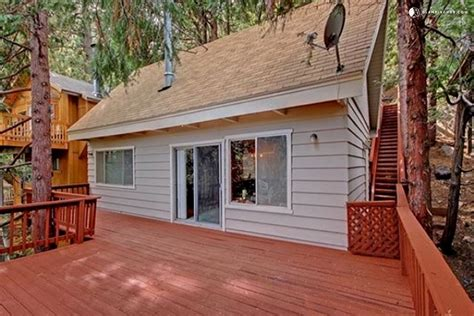 The Cottage Lake Arrowhead by Cottage Rental Near Lake Arrowhead California
