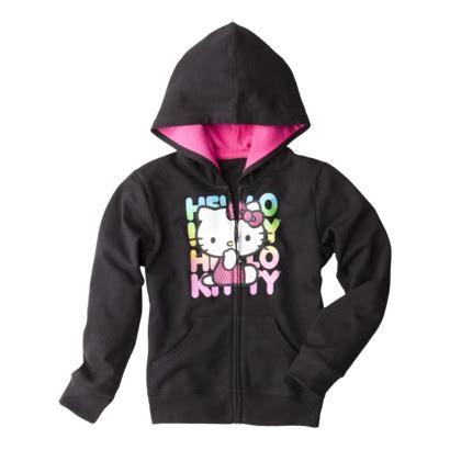 Hoodie Hello hello rainbow zip up hoodie 10 shipped reg