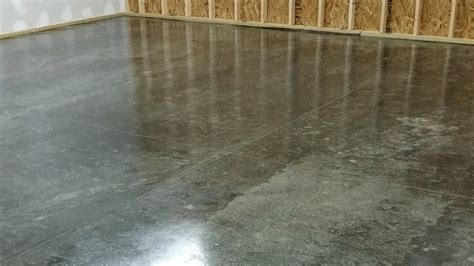 is tlppc the best garage floor sealer for bare concrete