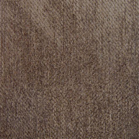 Chenille Upholstery Fabric by Shadow Gray Solid Chenille Upholstery Fabric