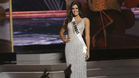 imagenes de miss universo 2015 colombia la colombiana paulina vega es la nueva miss universo cnn