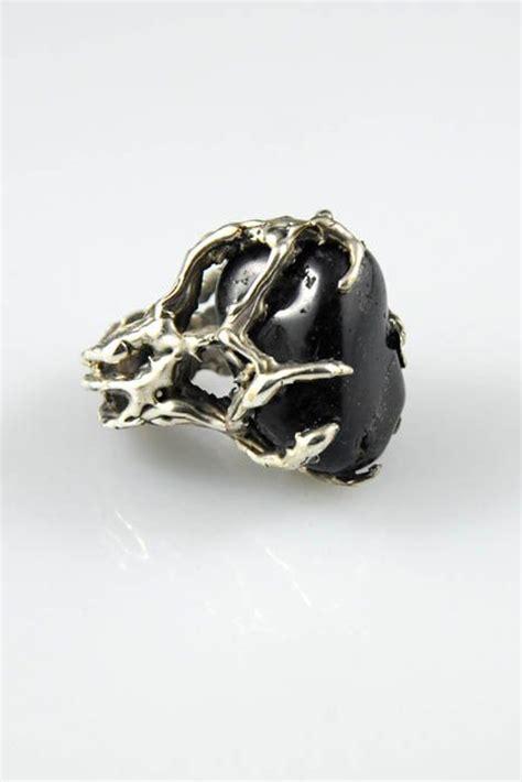 Ring Gorden Cincin Gorden Jumbo 117 best onyx black glass images on black glass house and vintage market