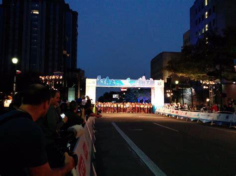 Houston Running Calendar Spectacular Finish At The Houston Half Marathon
