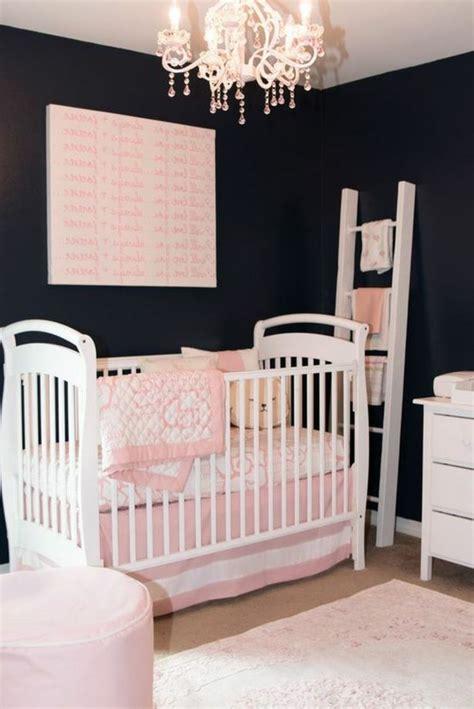 babyzimmer deko ideen rosa deko kinderzimmer
