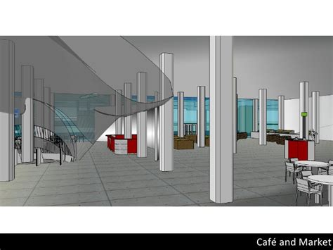 Community Interior Design by Community Center Interior Design Thesis